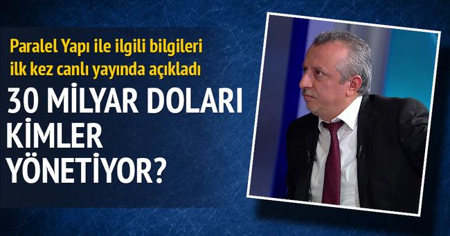 Murat Kelkitlioğlu: 'Baş yüceler şurası' 30 milyar doları yönetiyor