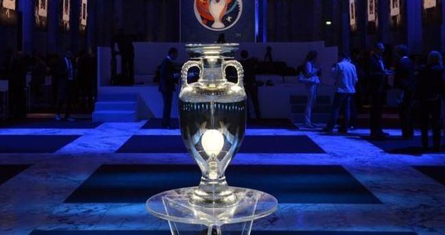 Euro 2016 Şampiyonu 27 milyon Euro kazanacak