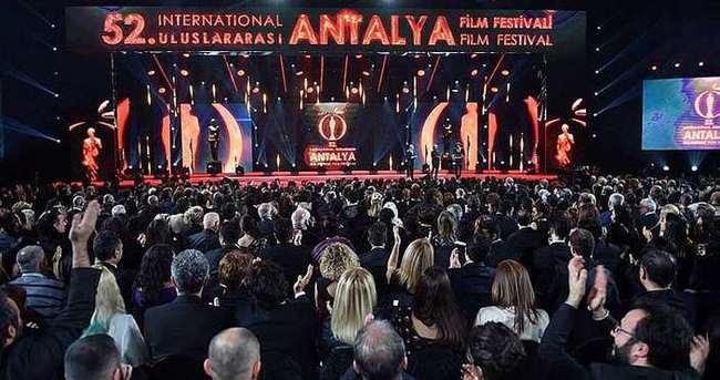 Antalya Film Festivali efsane bir yılı geride bıraktı
