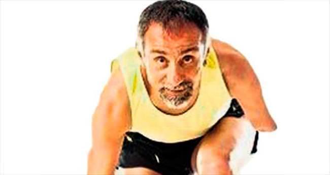 Hedef 30 günde 30 maraton