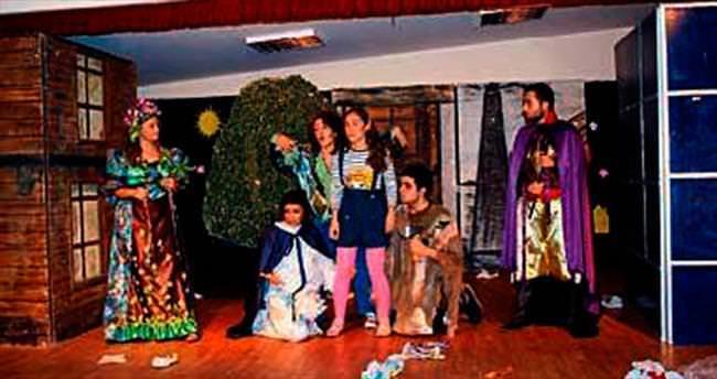 İzmirgaz Tiyatrosu Narlıdere'de olacak
