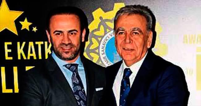 İzmir'e katkı ödülü sorumluluğu artırdı