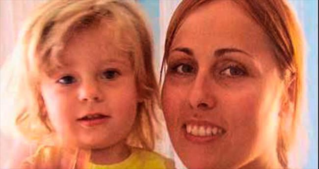 Ukraynalı anne kızını istiyor