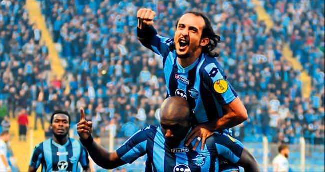 Süper Lig aşkına
