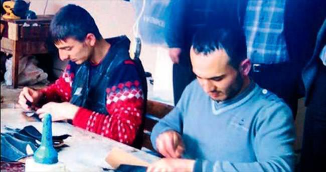 GAP'ta mülteciler için dev istihdam hamlesi