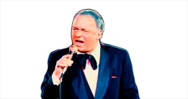 Sinatra'ya, doğum yerinde 100'üncü yaş kutlaması...