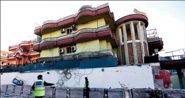 İspanya Büyükelçiliği'ne saldırı: 10 ölü