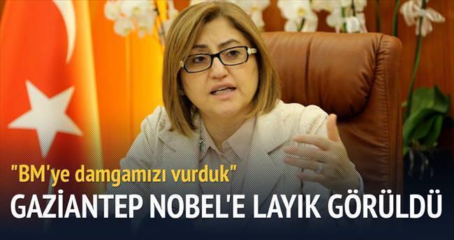 Mutfağın Nobel'i Gaziantep'in
