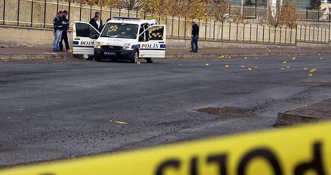 Diyarbakır'da PKK'dan kalleş saldırı: 2 polis yaralı