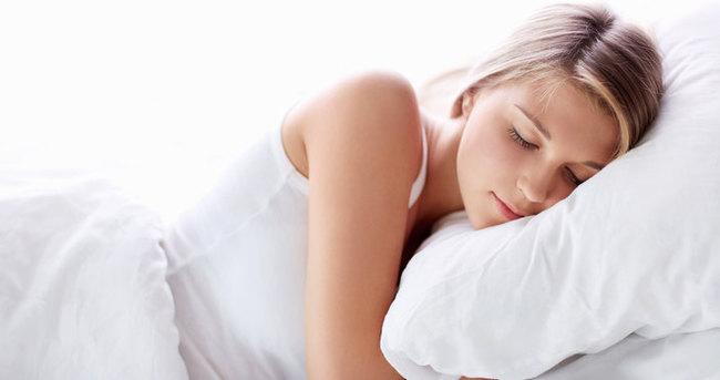 Yanlış yatak ve yastık hasta ediyor