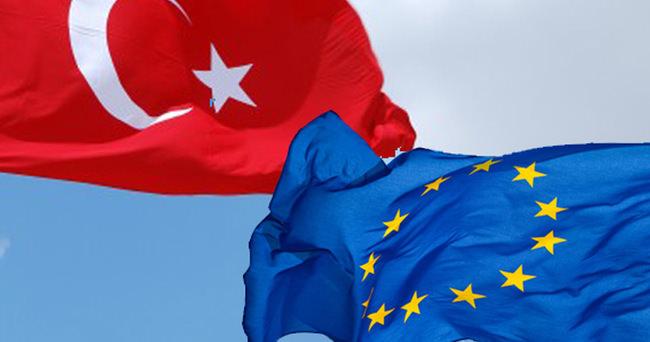 Türkiye- AB ilişkilerinde yeni dönem