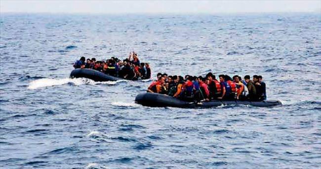 Türkiye kilit ülke