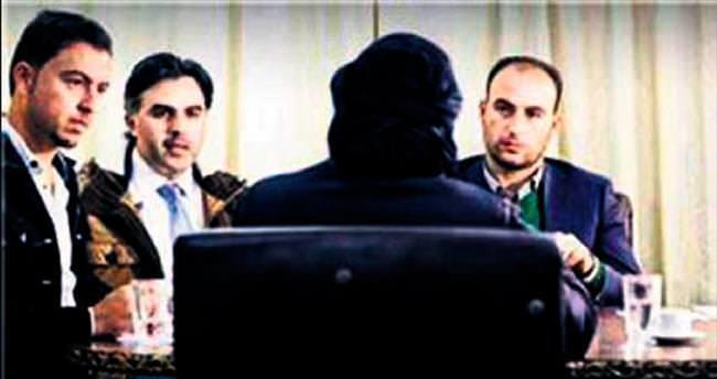 Riyad toplantıları Suriye'ye ihanet