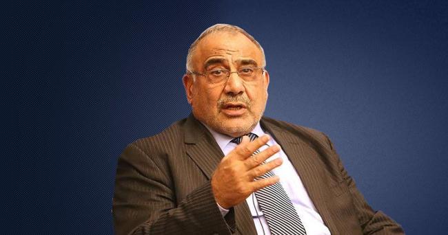 Abdulmehdi: Türkiye'ye 'düşman ülke' gibi davranmak doğru olmaz