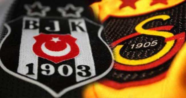 Beşiktaş-Galatasaray maçı ne zaman saat kaçta hangi kanalda?