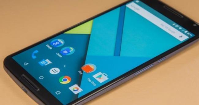 Google, o telefonun satışını durdurdu