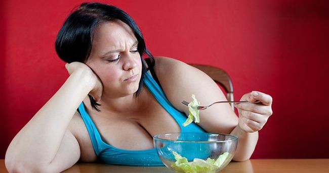 Obezite nedir Nasıl tedavi Edilir?
