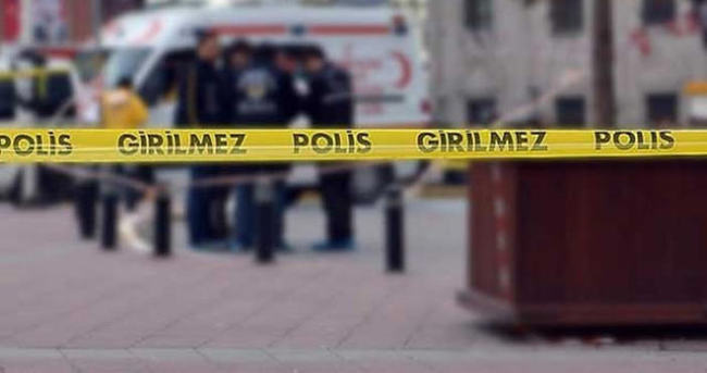Liseli Ezgi, 8'inci kattan düşüp öldü