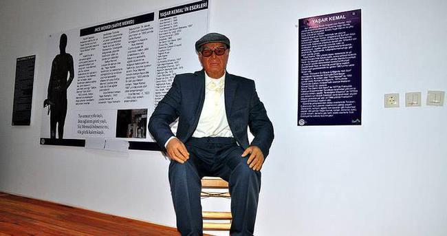 Çukurova'da 'iz bırakan sanatçılar' müzede yaşatılıyor