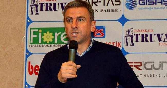 Lazio'dan Hamza Hamzaoğlu açıklaması
