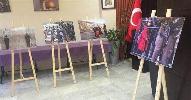 Türk foto muhabirin gözünden Filistin