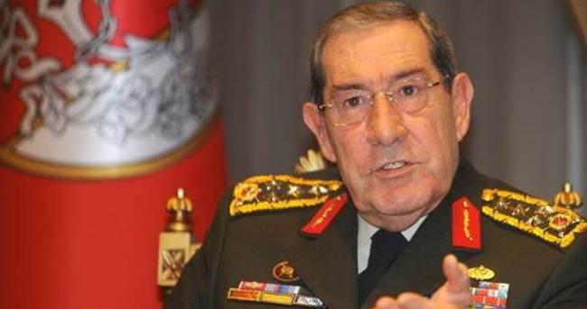 Eski Genelkurmay Başkanı'nın ifadesi alındı
