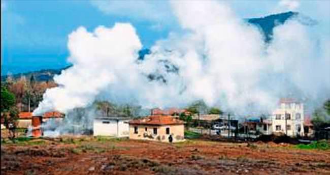 Jeotermal A.Ş'de hisse oranı değişti