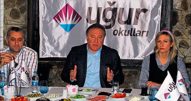 Uğur Okulları iki yeni kampüsle Antalya'da