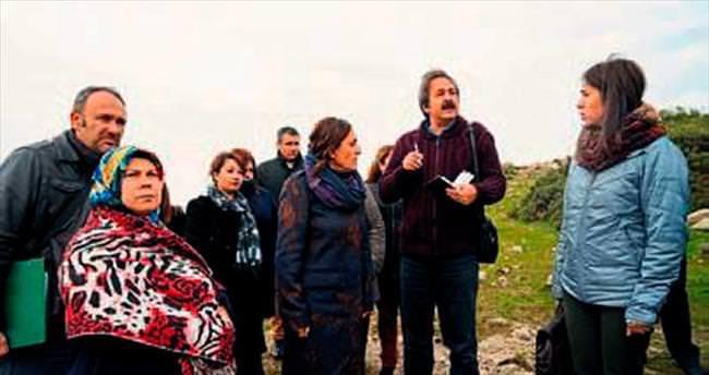 İzmir Barosu da davaya müdahil