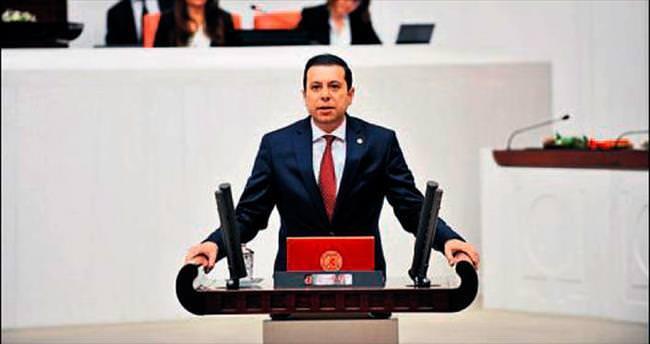 Eser siyaseti ile İzmir kalkınacak