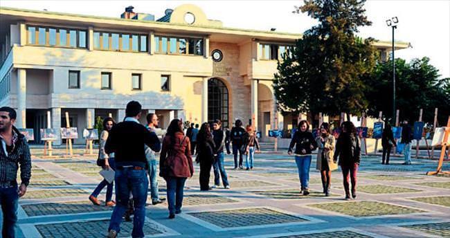 Mersin Üniversitesi ülkeye değer katıyor