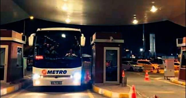 Metro ile İstanbul İzmir arası 6 saate iniyor