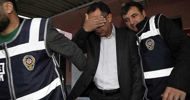 Adana merkezli 4 ilde PDY operasyonu: 11 gözaltı