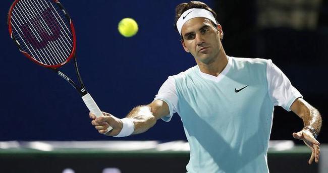 Federer'in emeklilik planı yok