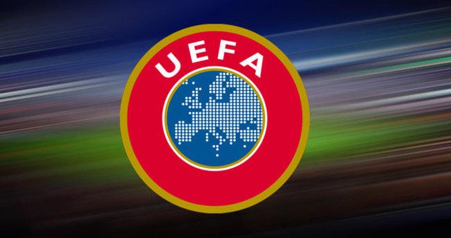 UEFA'dan şok Barcelona kararı