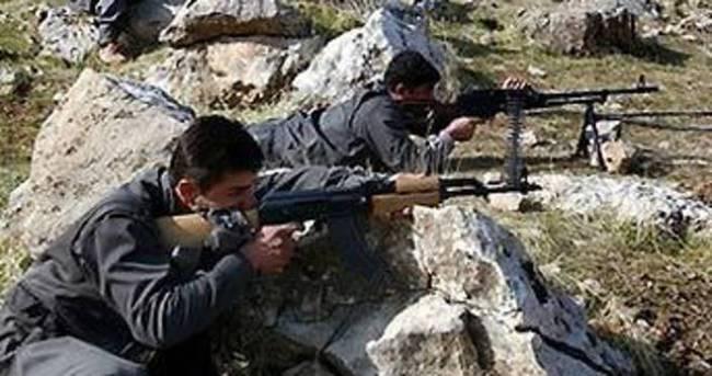 PKK Cizre'de yine çocuk vurdu