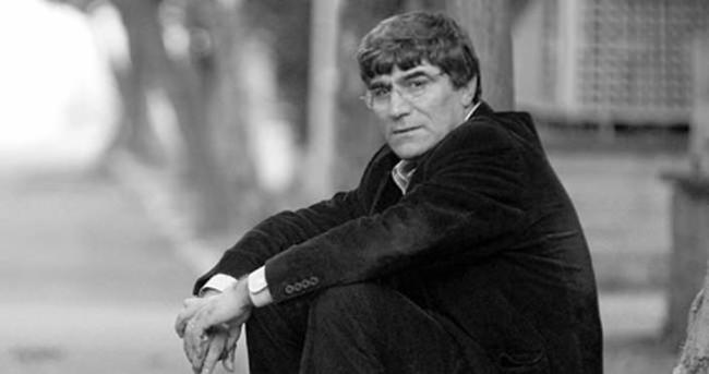 Hrant Dink davasıyla ilgili flaş karar