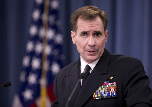 ABD'den terörle mücadele koalisyonu açıklaması