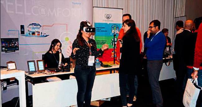 Turizm teknolojisi etkinlikle tanıtıldı