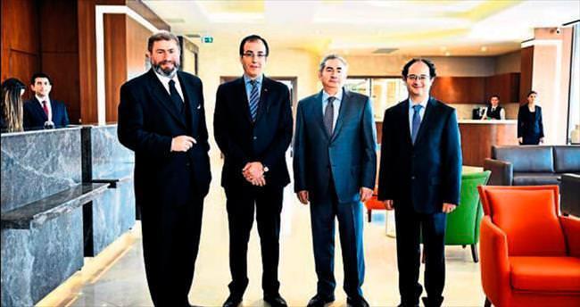 Karşıyaka'nın ilk business oteli açılıyor