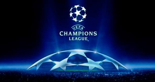 Devler Ligi'nde Barça yok!