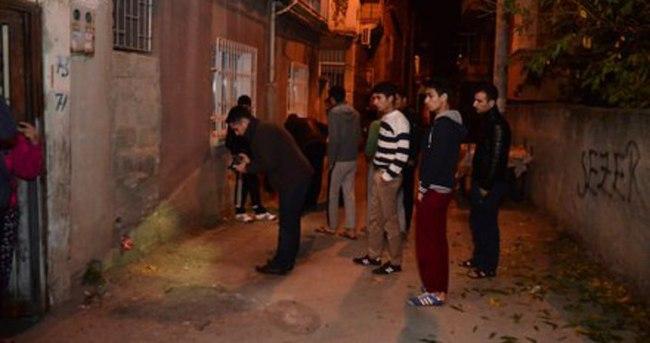 Adana'da 3 ses bombası