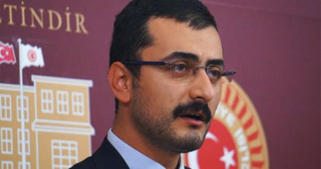 CHP'li Erdem'e yargıdan tokat