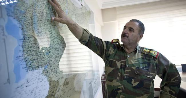 Özgür Suriye Ordusu: Rusya bin 300 ılımlı muhalifi öldürdü!