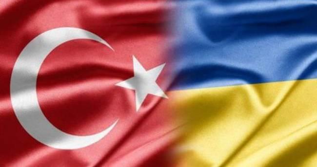 Ukrayna: Türkiye'yle yeni bir sayfa açıyoruz