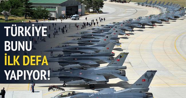 Türkiye'nin Orta Doğu'daki ilk üssü kuruluyor!