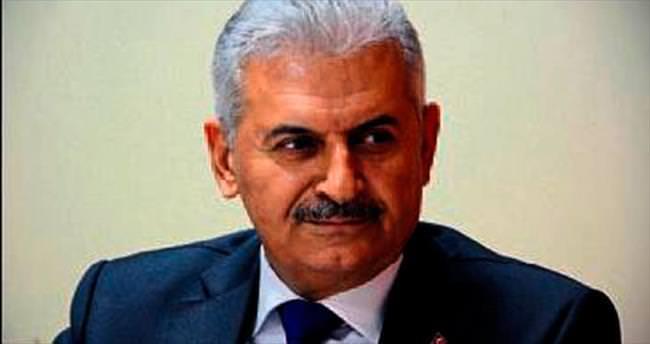 İzmir'deki yatırımlara Yıldırım'dan inceleme
