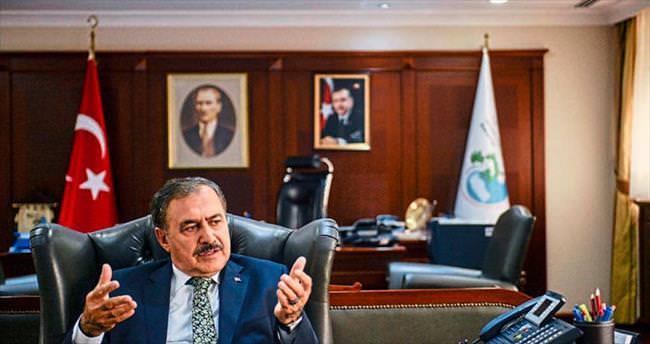 İzmirlilere yeşil alan müjdesi