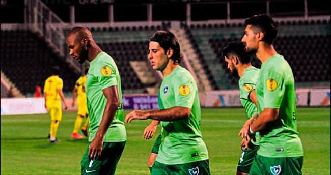 Denizlispor'un 1. Lig'deki en kötü sezonu