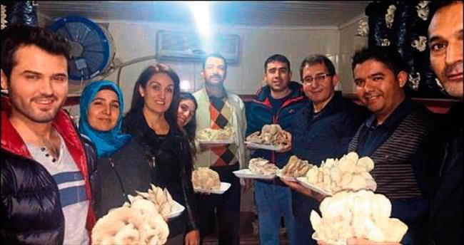 Tarsus Belediyesi meslek sahibi yapıyor